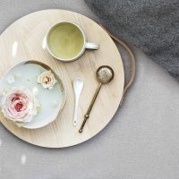 July Styling The Seasons   living room interiors