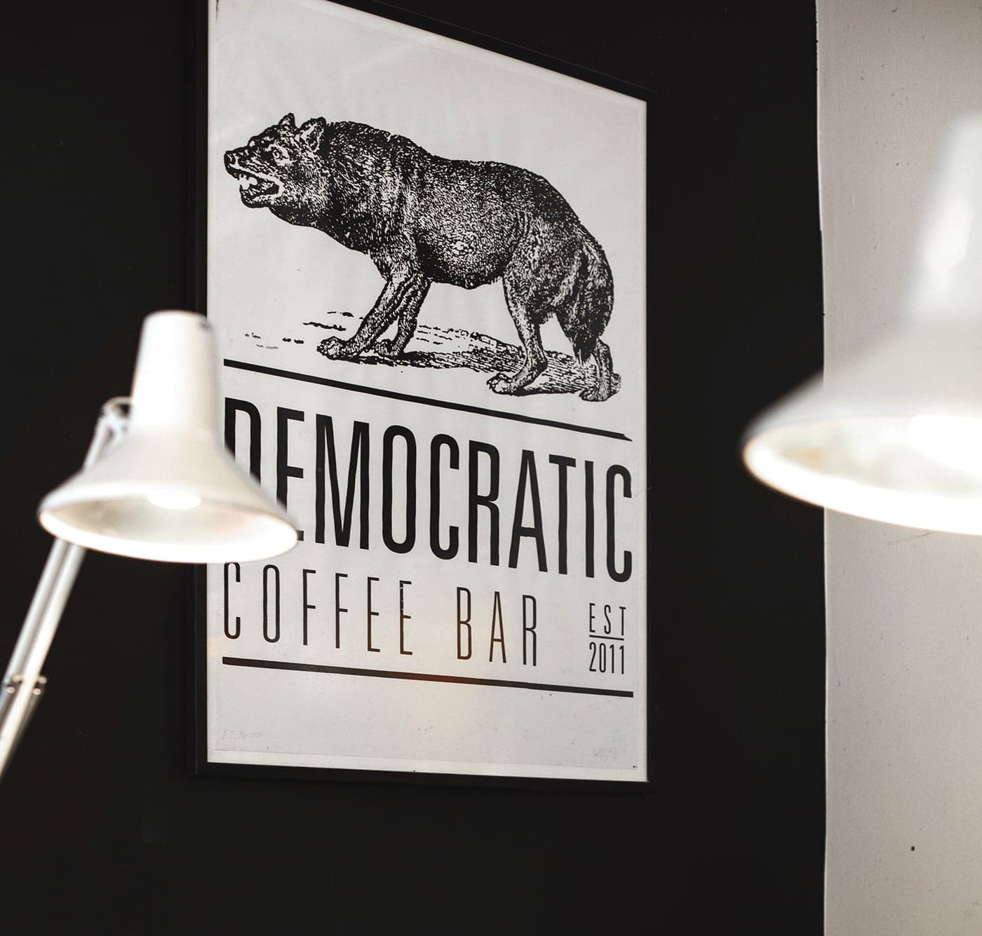 Copenhagen coffee | wanderlust | democratic coffee