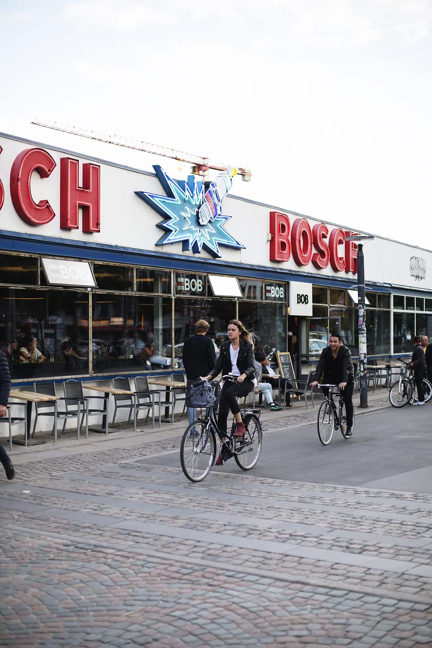 Copenhagen | wanderlust | BOB organic restaurant