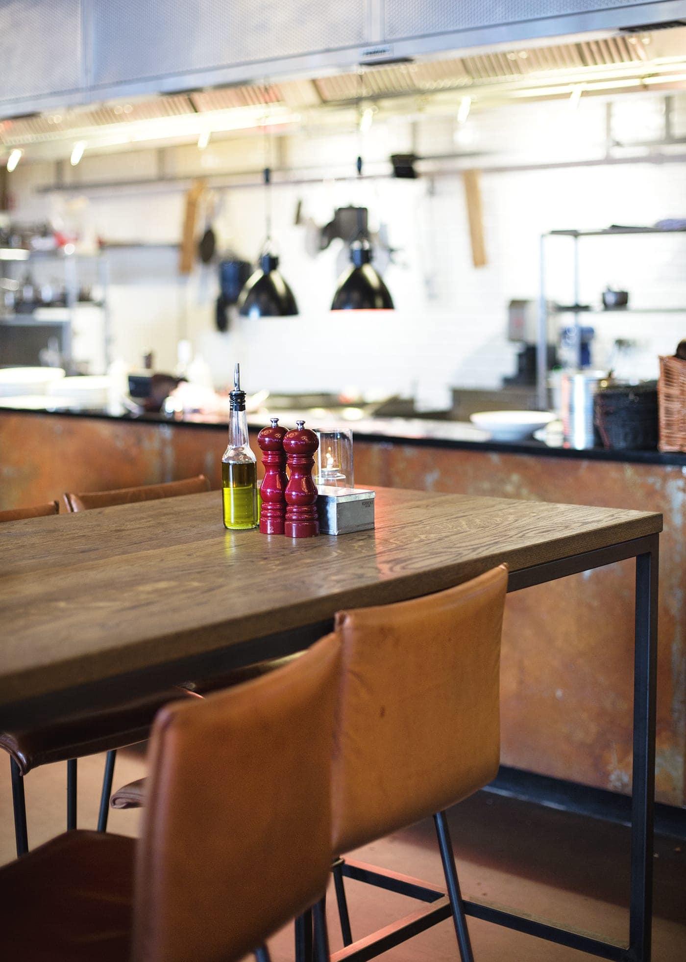 Copenhagen | wanderlust | BOB restaurant interiors