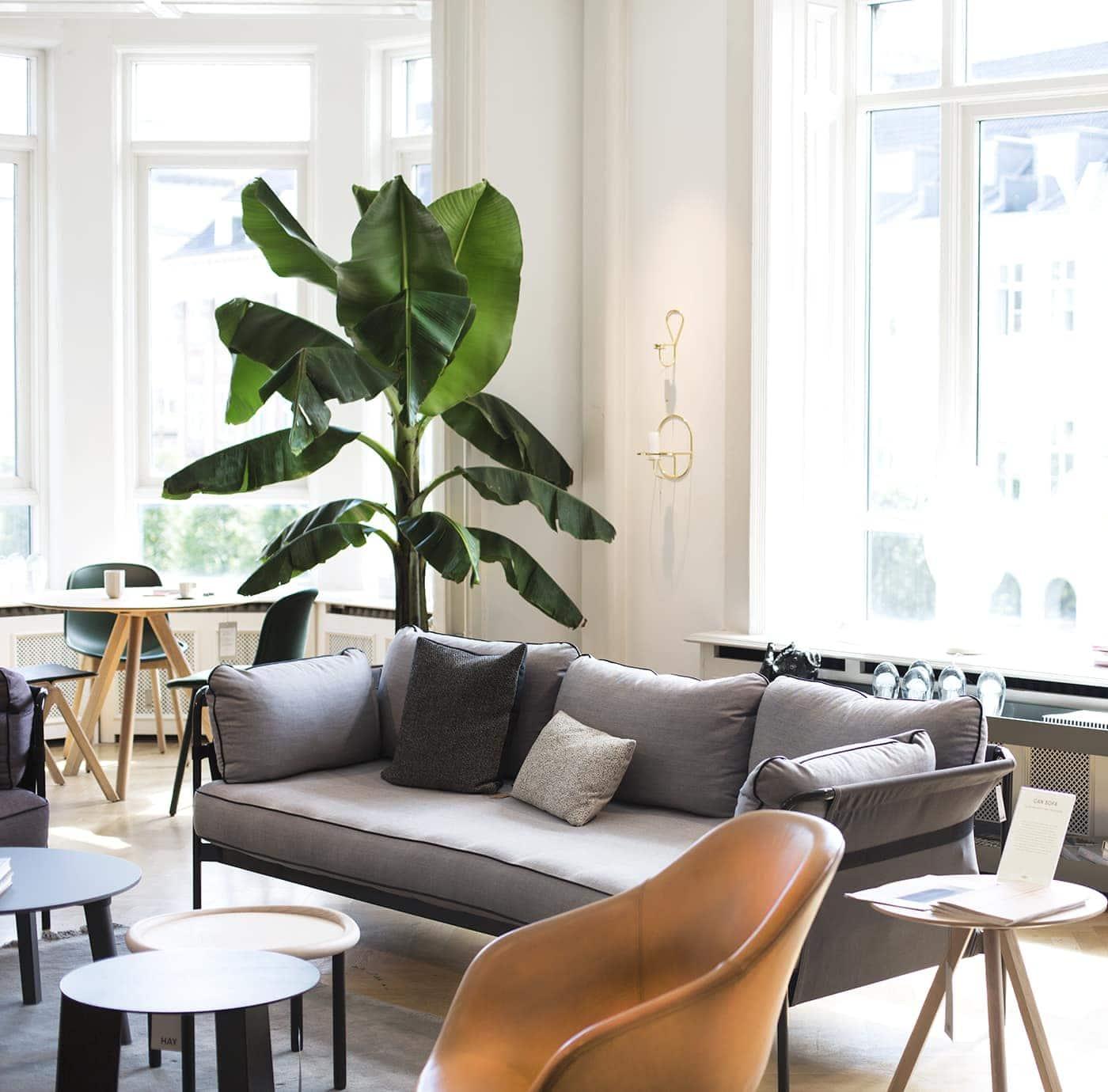 Copenhagen | wanderlust | HAY interiors