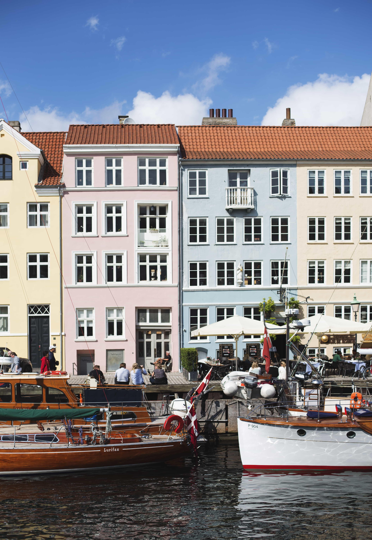 Copenhagen | wanderlust | Nyhavn