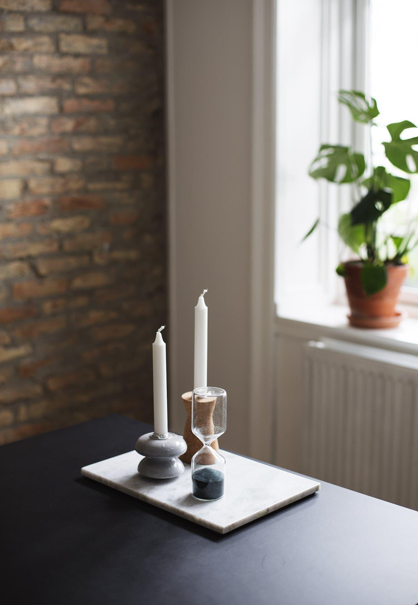 Copenhagen | wanderlust | air bnb dining room 3