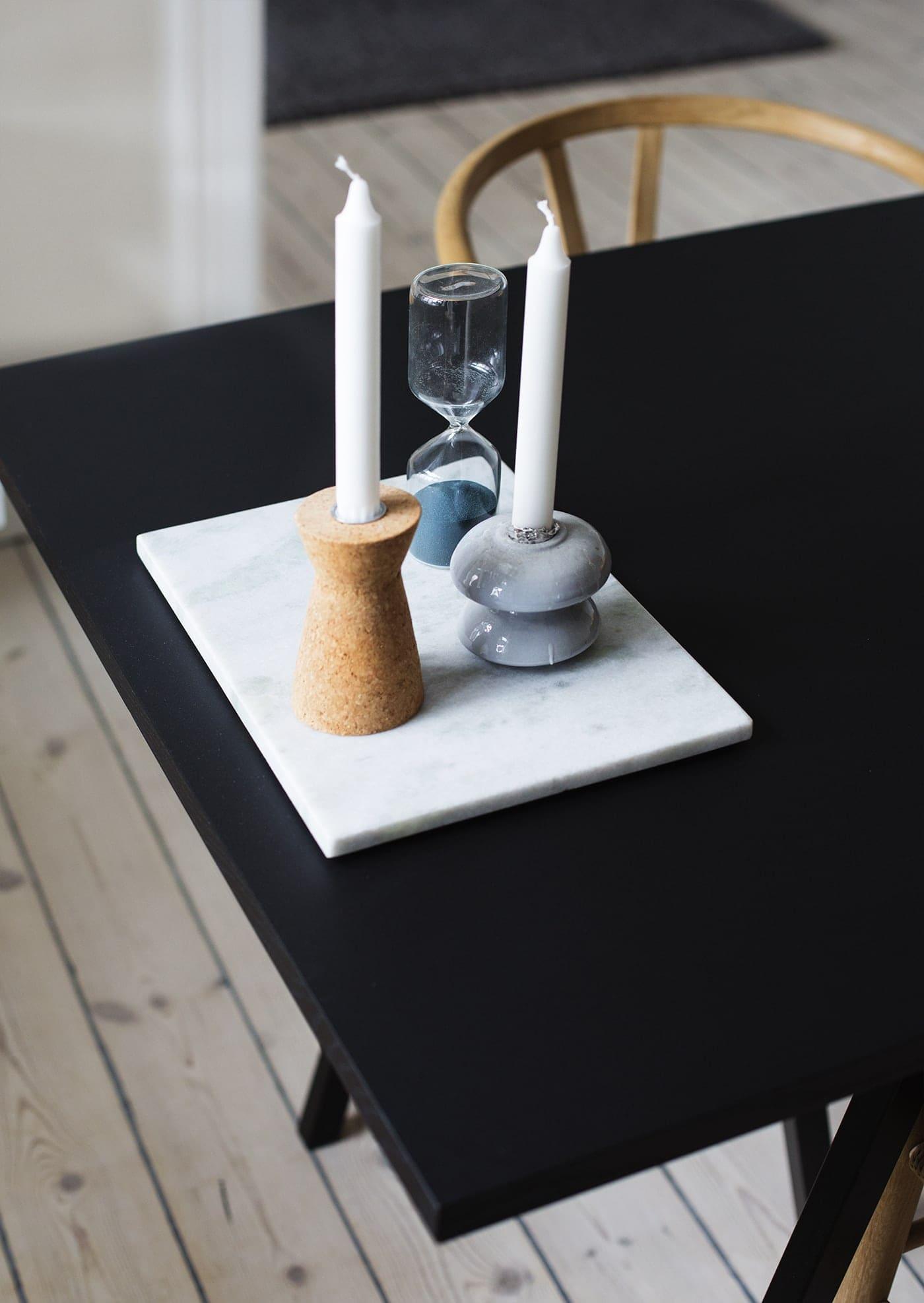 Copenhagen | wanderlust | air bnb dining room 5