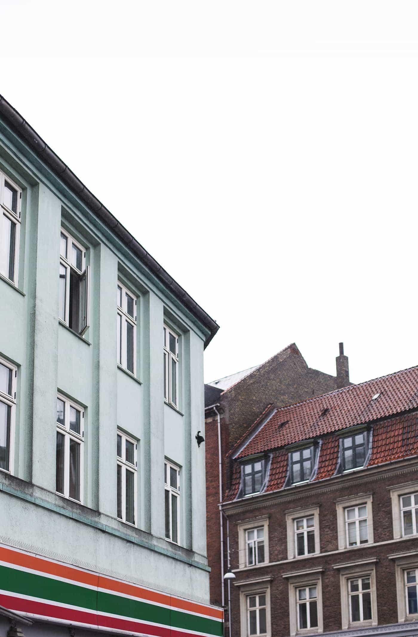 Copenhagen   wanderlust   colourful architecture