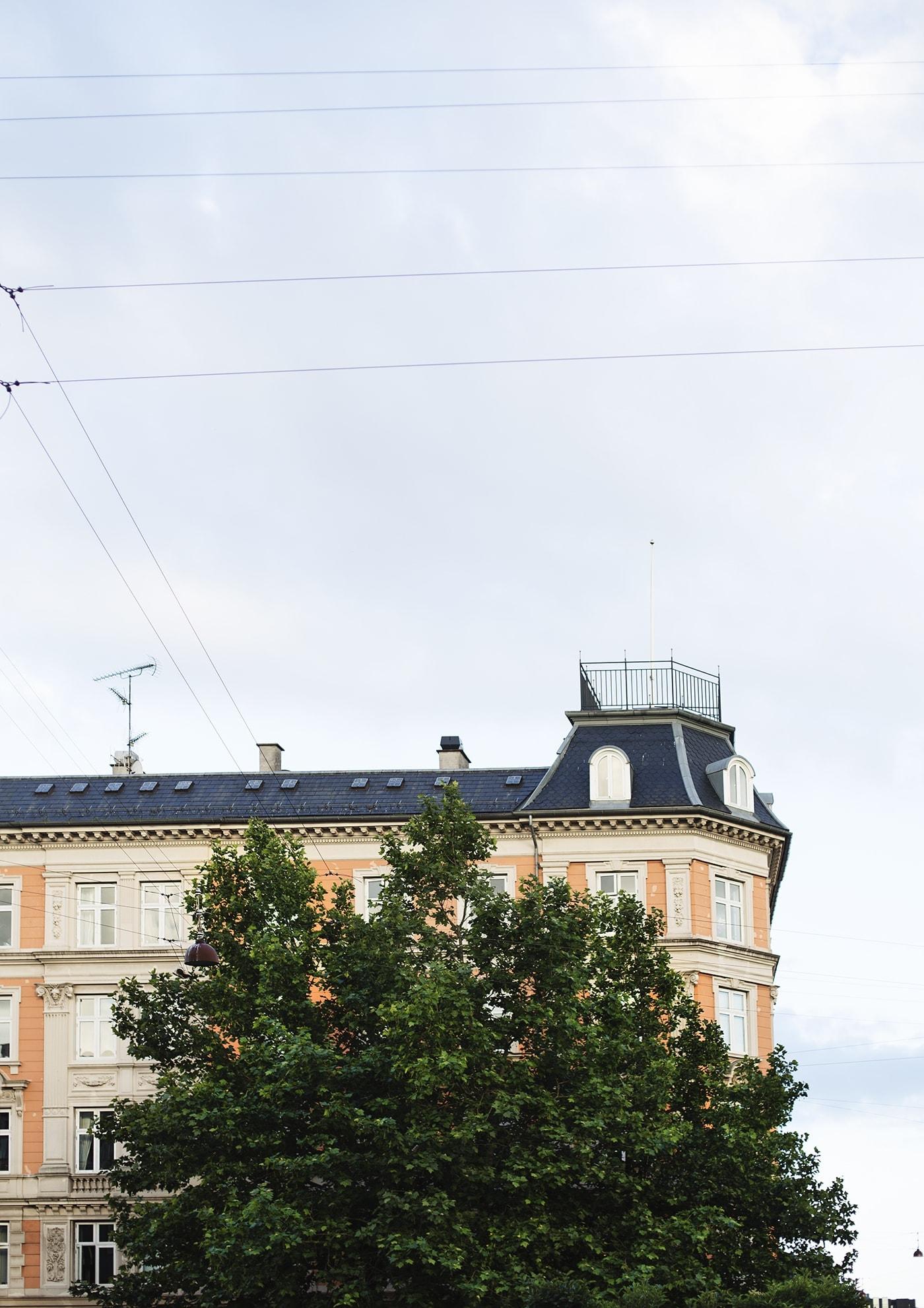 Copenhagen | wanderlust | danich architecture