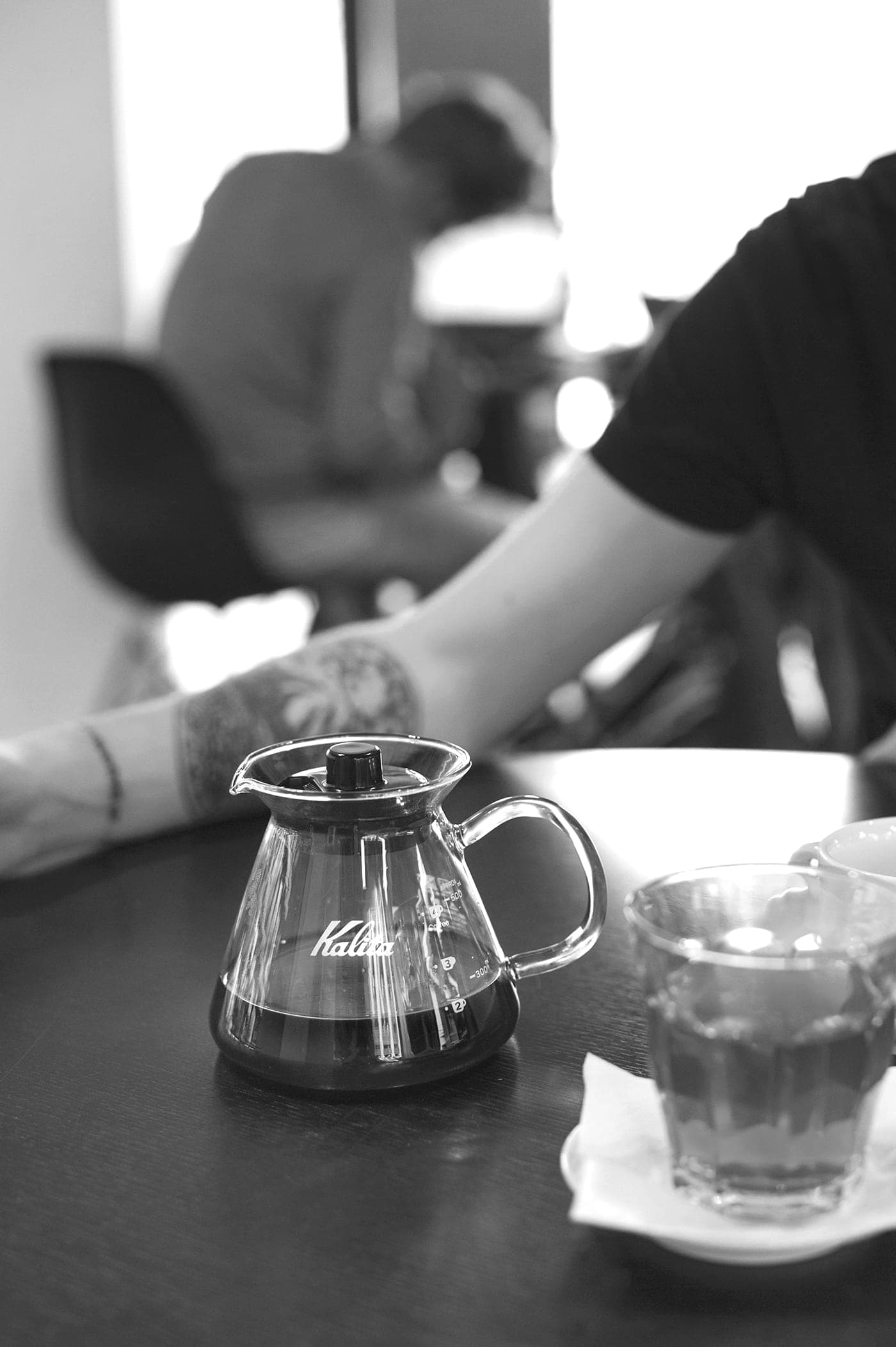 Copenhagen | wanderlust | democratic coffee V60