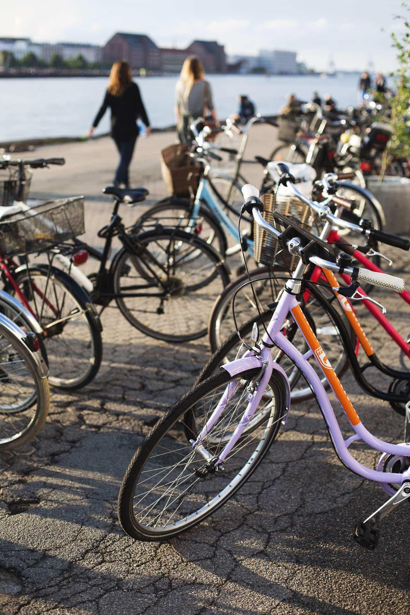 Copenhagen | wanderlust | paper island bicycles