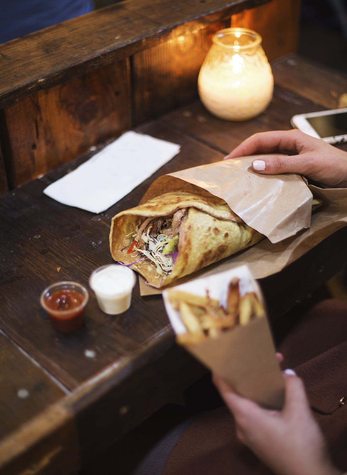 Copenhagen | wanderlust | paper island street food