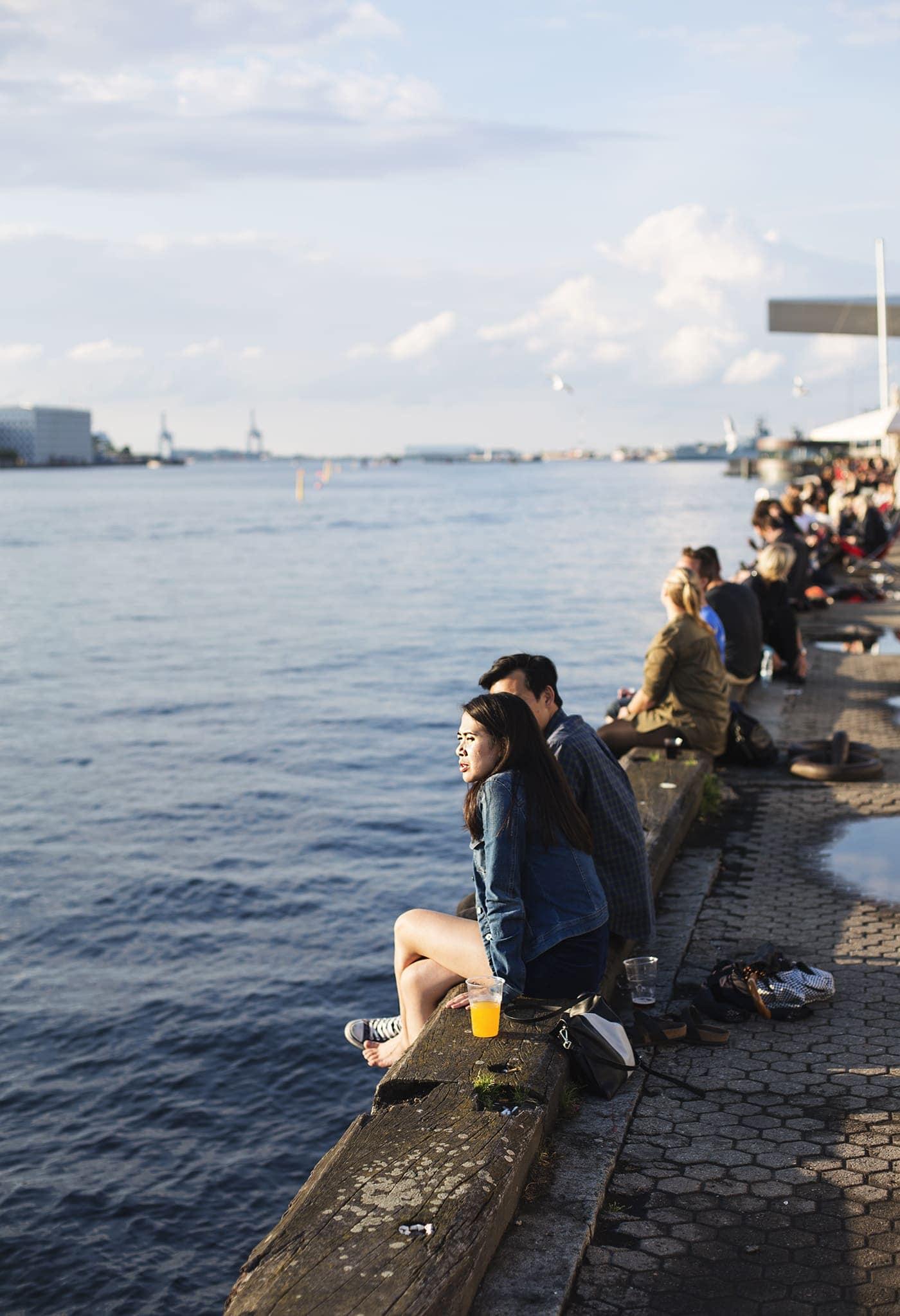 Copenhagen | wanderlust | paper island