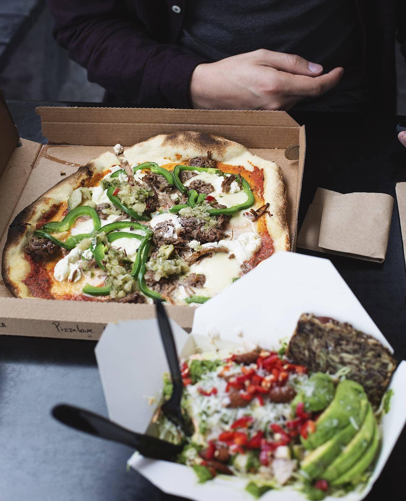 Copenhagen | wanderlust | torvehellerne food