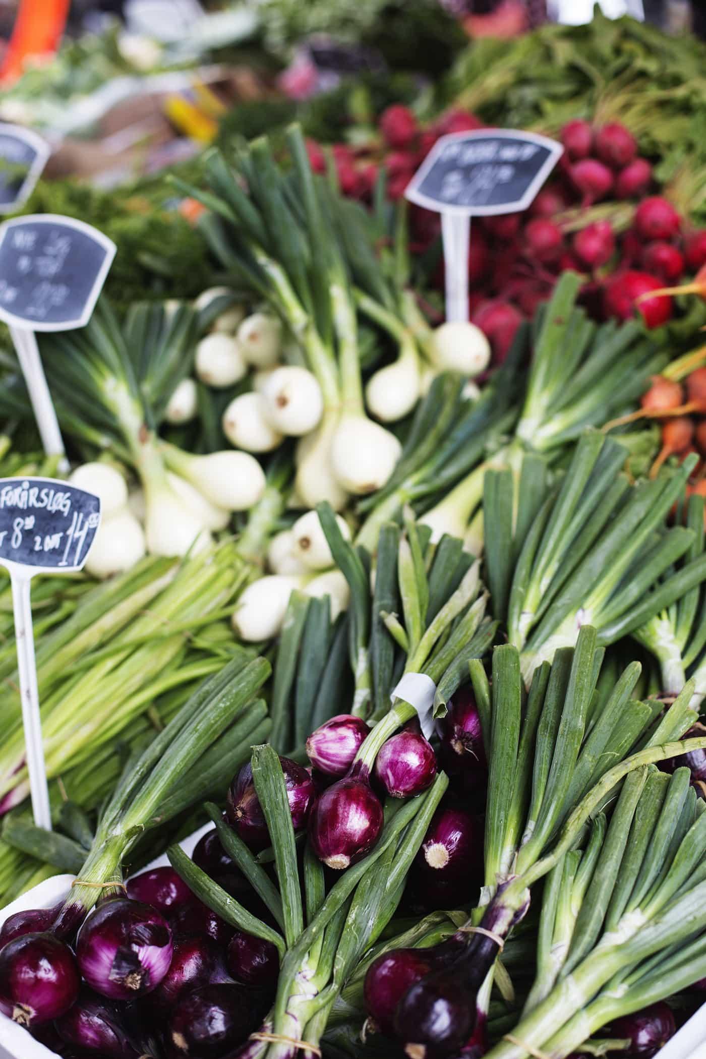 Copenhagen | wanderlust | torvehellerne fruit and veg