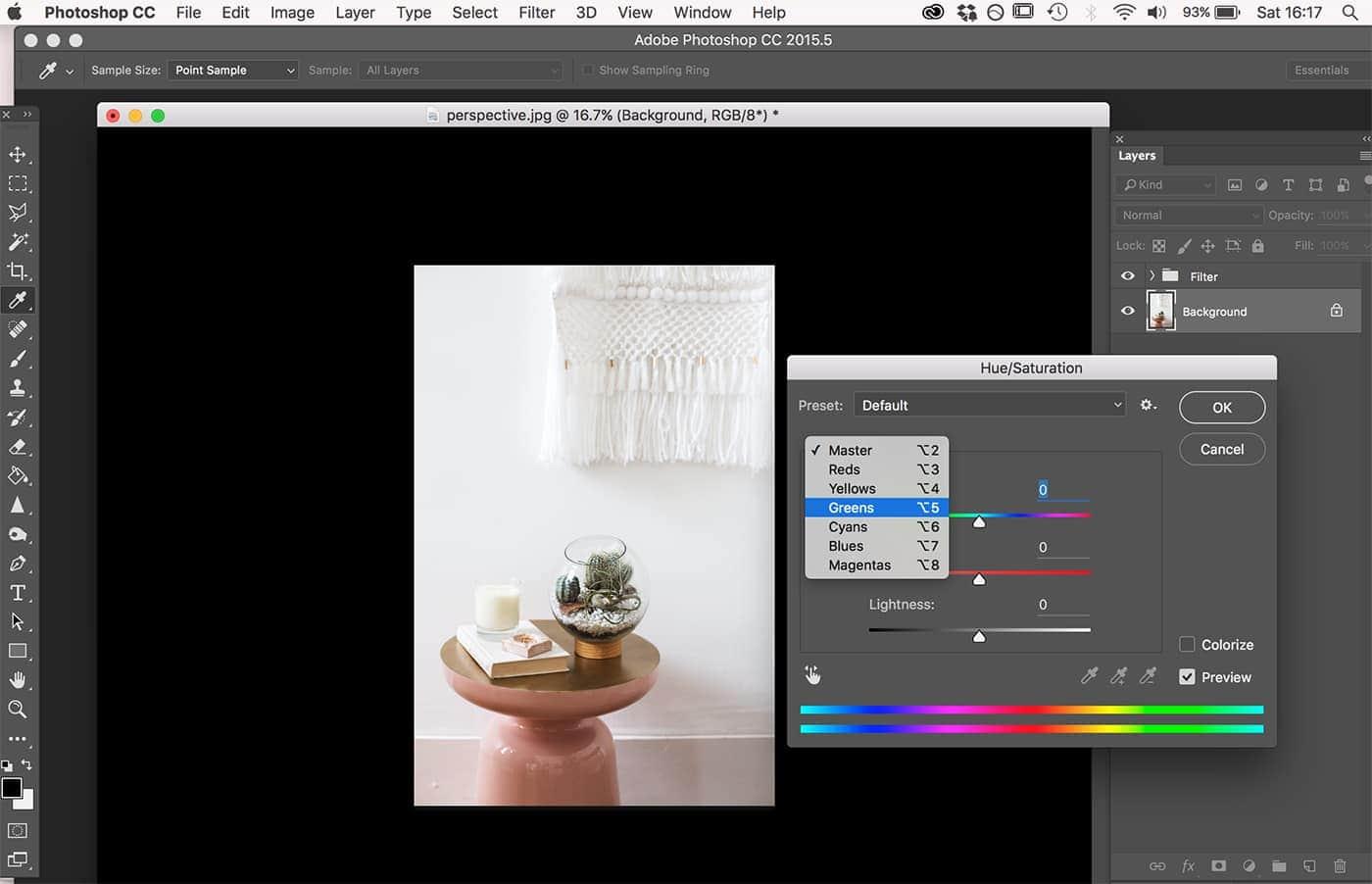 hue-saturation-panel