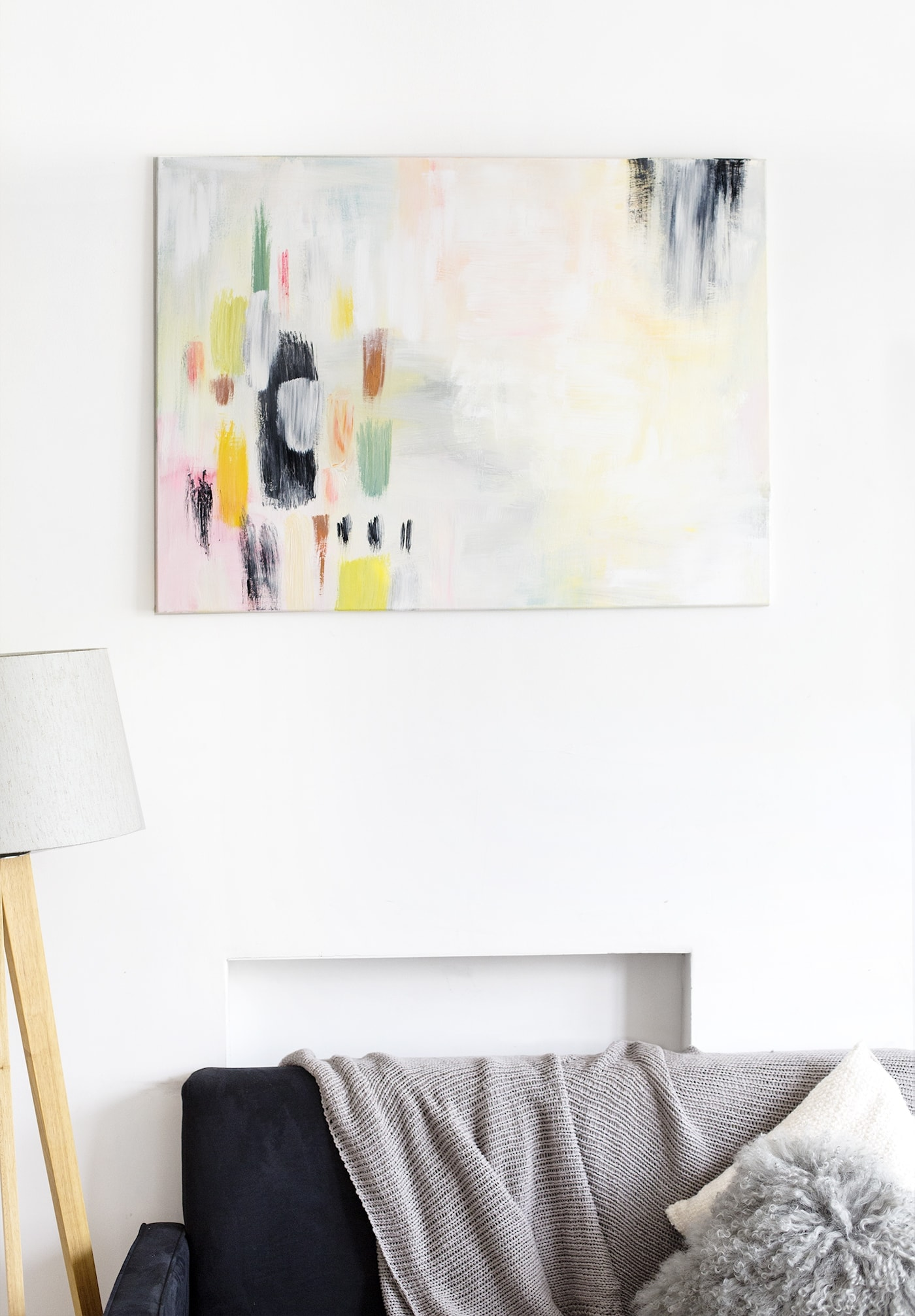 hanging-art-in-the-home-affordable-art-fair