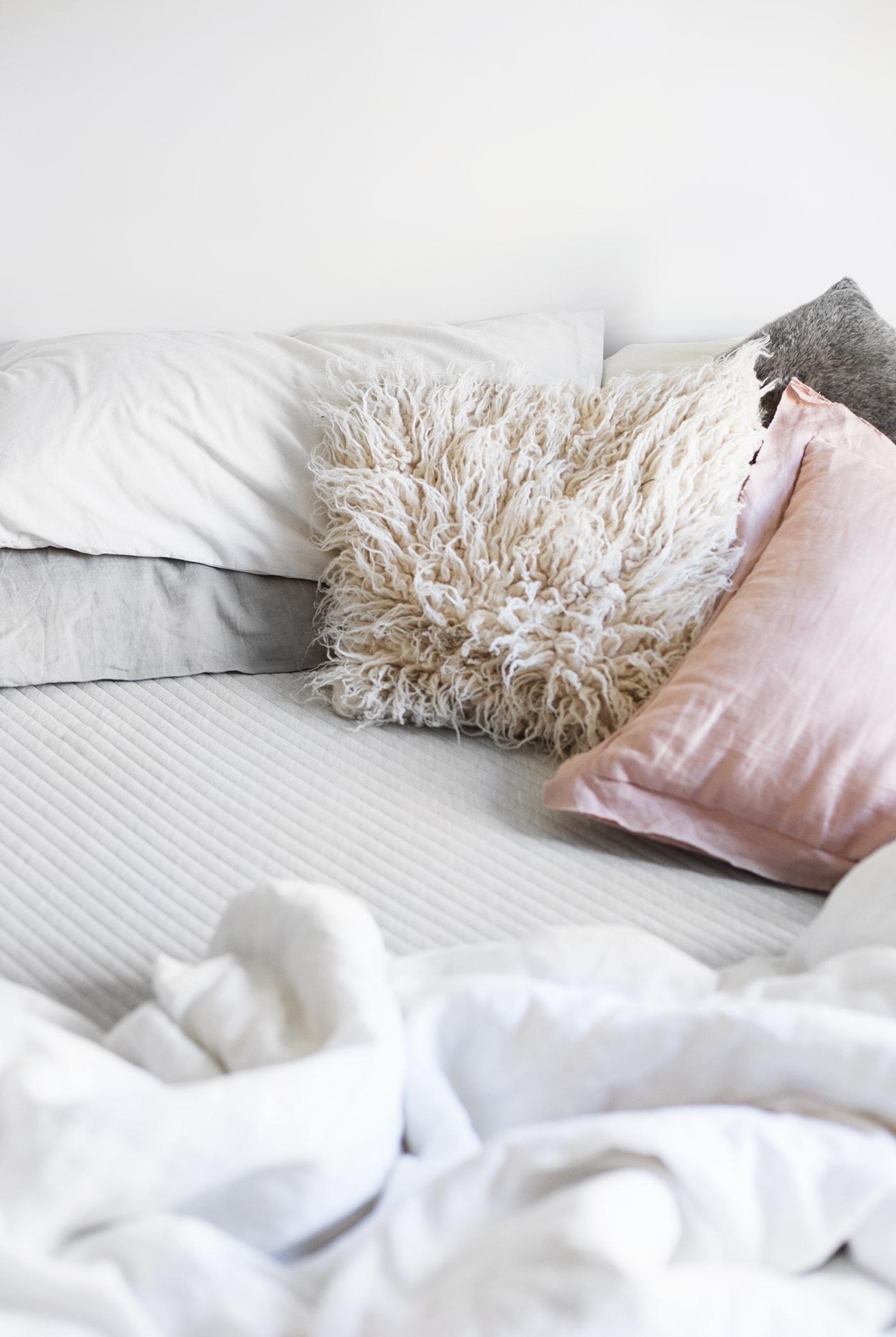 leesa-mattress-resting-after-a-holiday-better-sleep