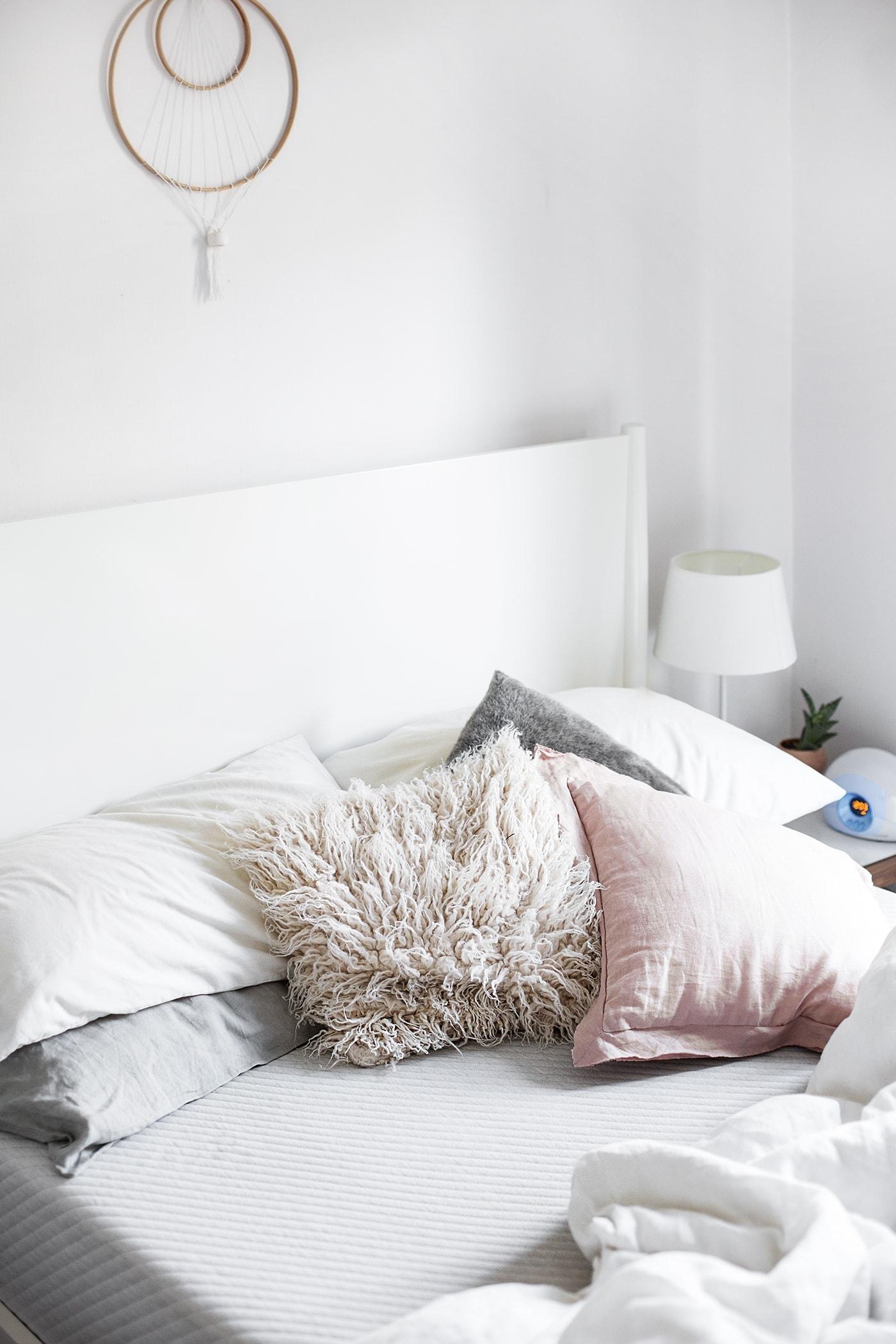leesa-mattress-resting-after-a-holiday