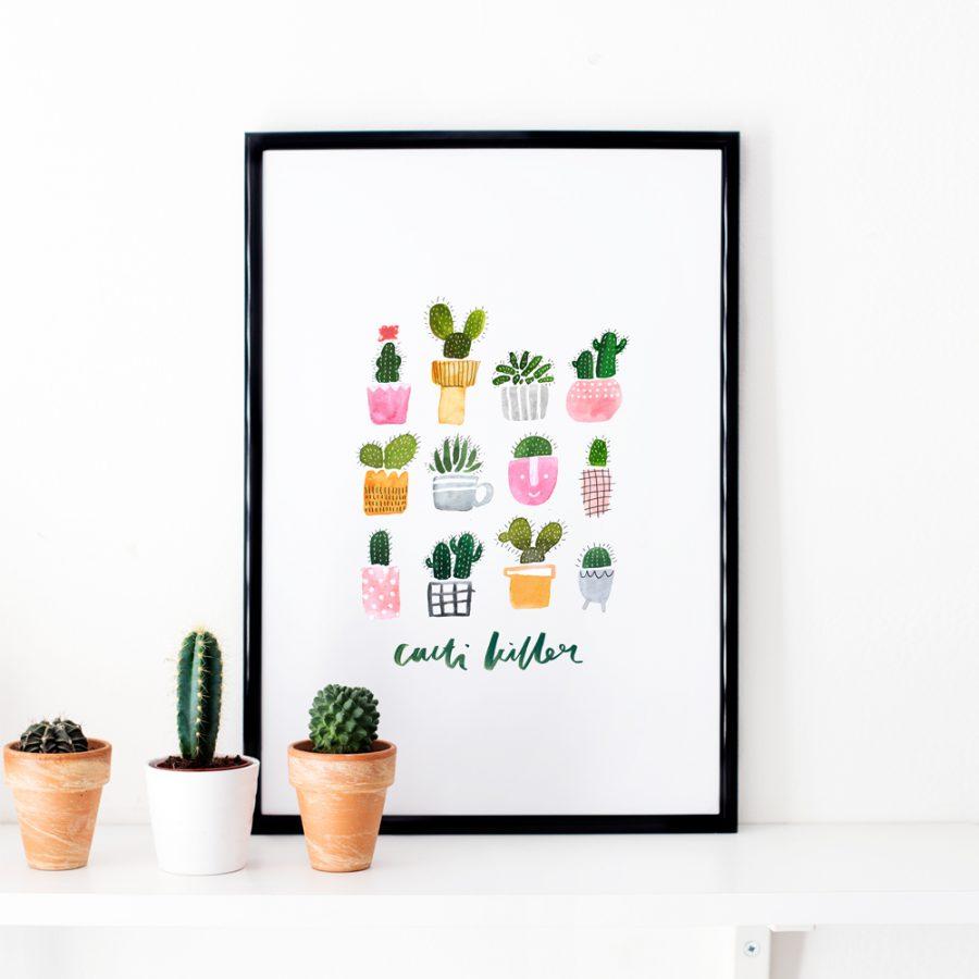 cacti-killer