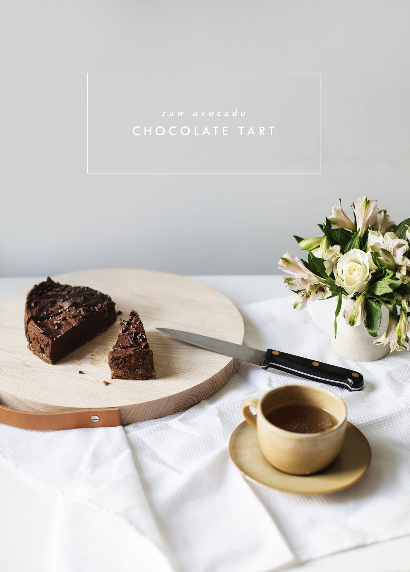 raw-avocado-chocolate-tart-paleo-dessert-gluten-free-dairy-free-healthier-sweet-treats