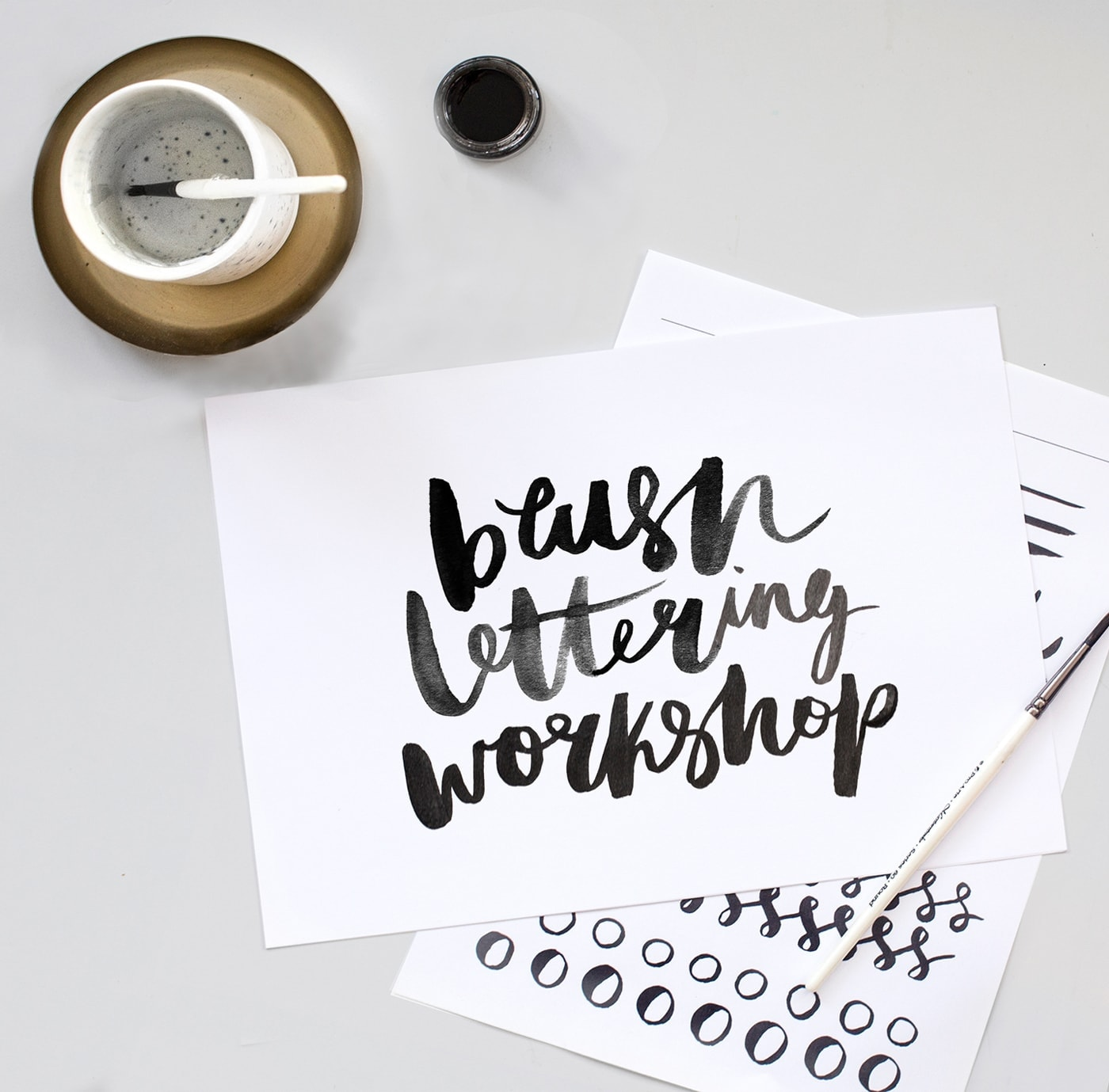 brush-lettering-workshops-with-the-lovely-drawer-london-events