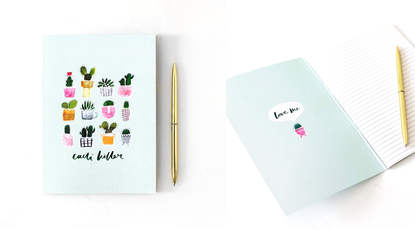 cacti-notebook-stationery-christmas-gifts