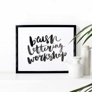 luxe-brush-lettering