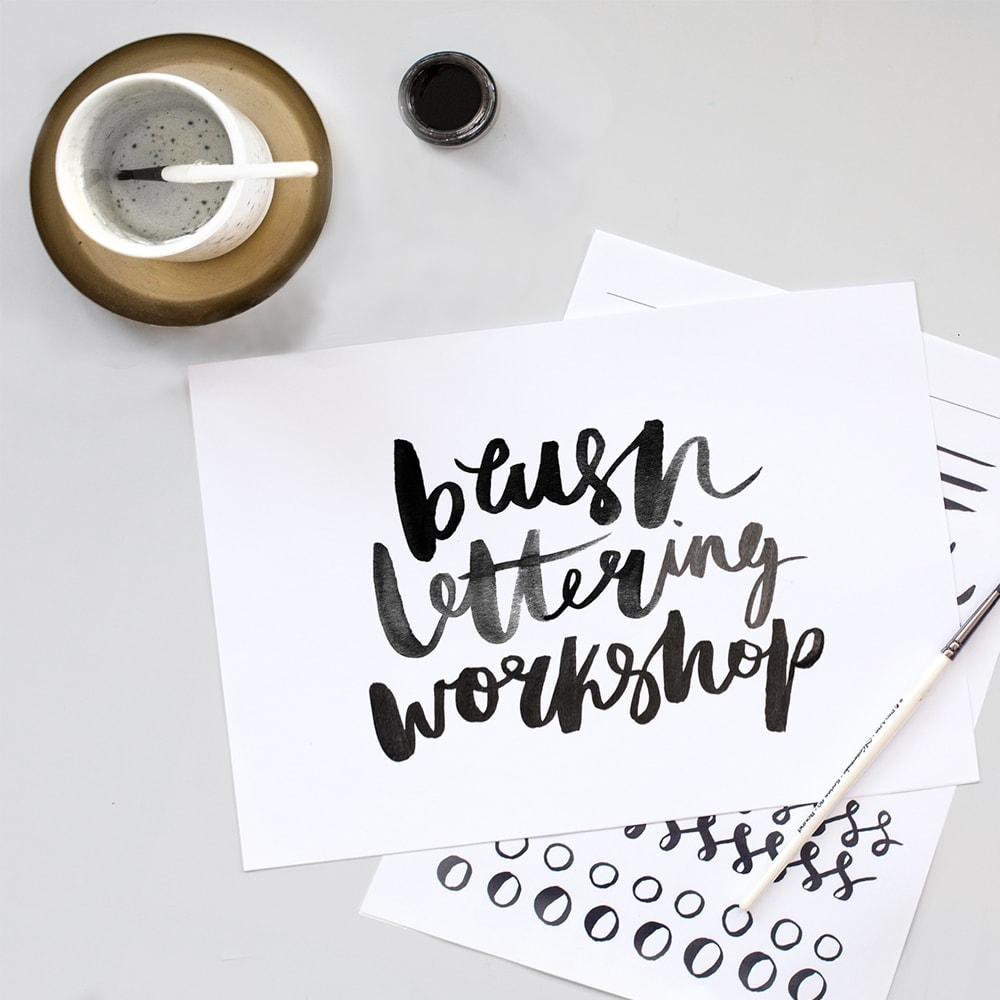 workshops clickable