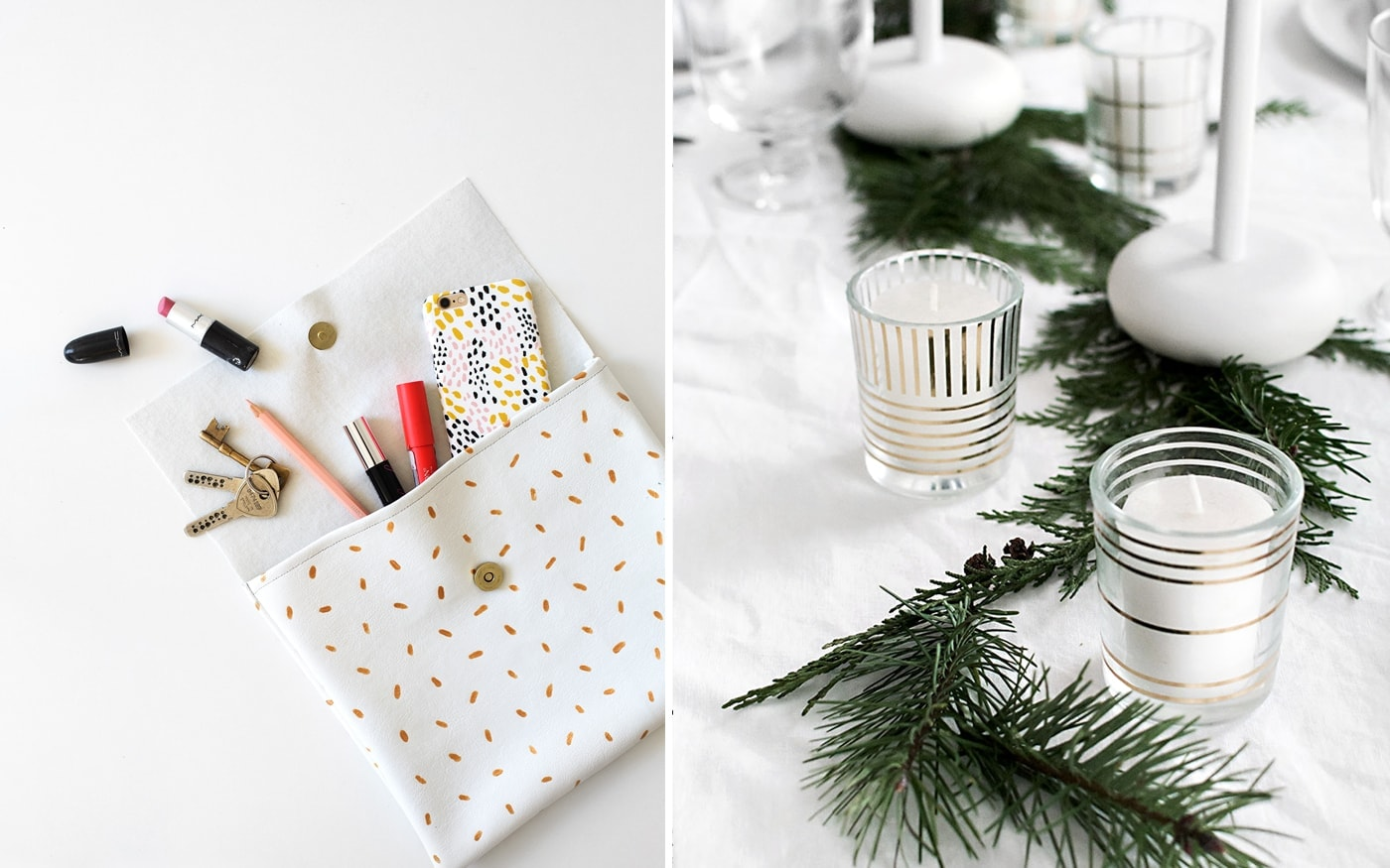 Easy homemade Christmas gifts on a budget - AOL Lifestyle