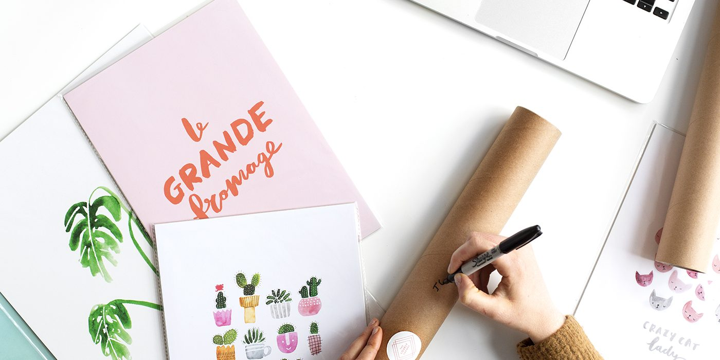 etsy resolution | turn your creative hobby into a business
