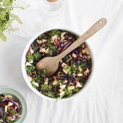 Bye Bye Boring Salads