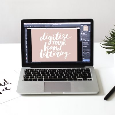 Brand New Digital Workshops