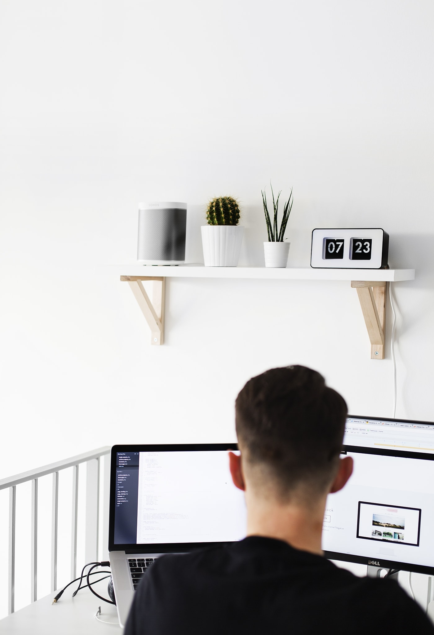 Bringing our home to life with Sonos