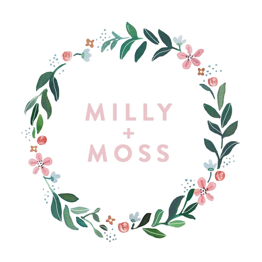 Milly + Moss