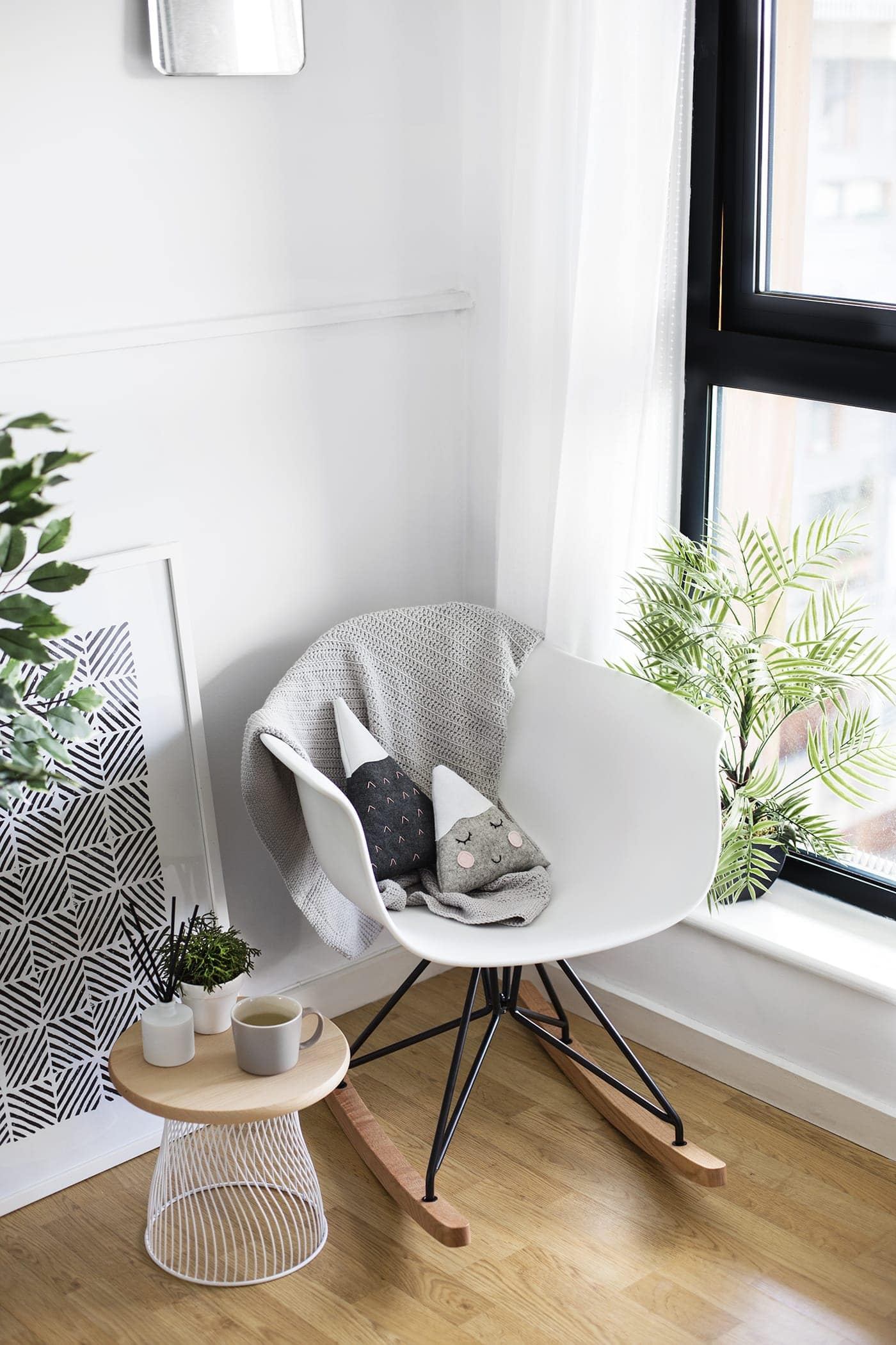 ... Two Easy DIY Ideas To Make This Little Corner More Homey But Saying  That These Tutorials Arenu0027t Nursery Specific At All. You Can Use Them In  Different ...