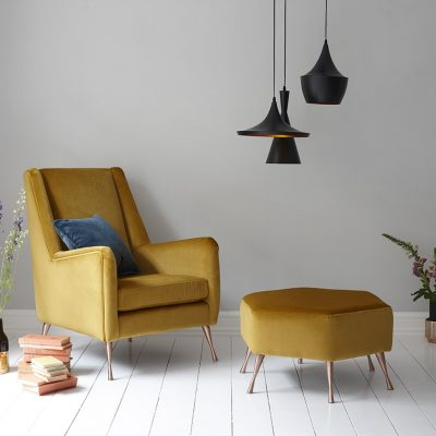 DFS Capsule Collection: Doing Stylish, Smaller