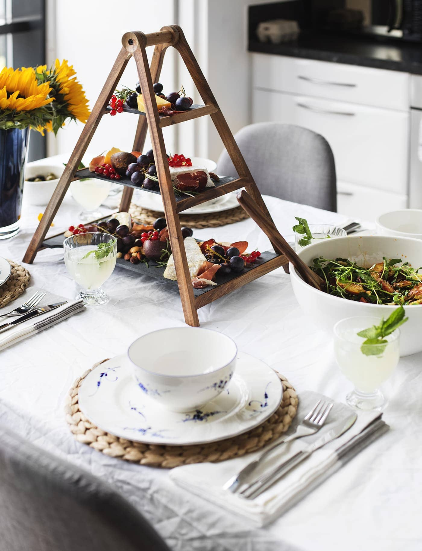 Mix n match old new casual dinner with villeroy boch reviewsmspy