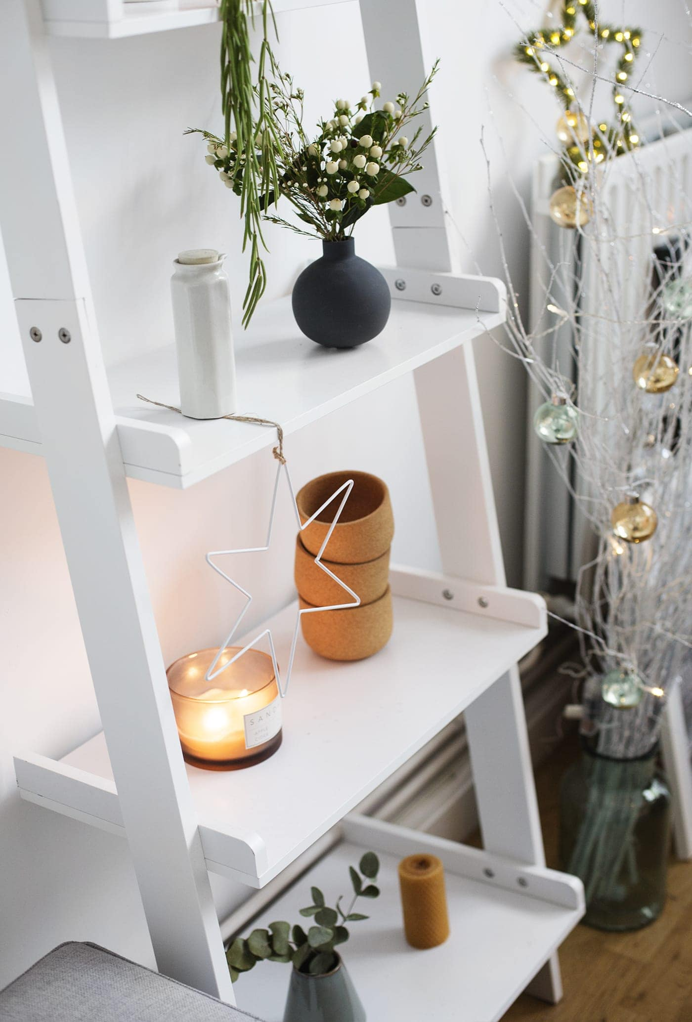 An Unconventional Yet Cosy Christmas With Homesense The