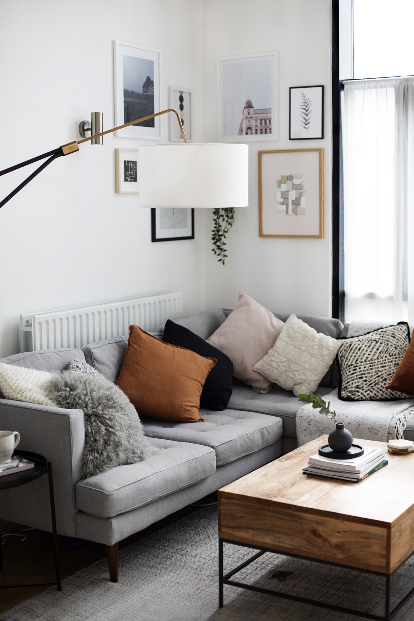 Do It Yourself Home Design: Living Room Switcheroo