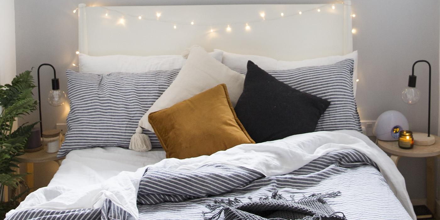 Sonos x HAY collab & bedroom restyle 2