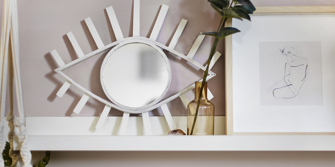 DIY eye mirror 1 feature