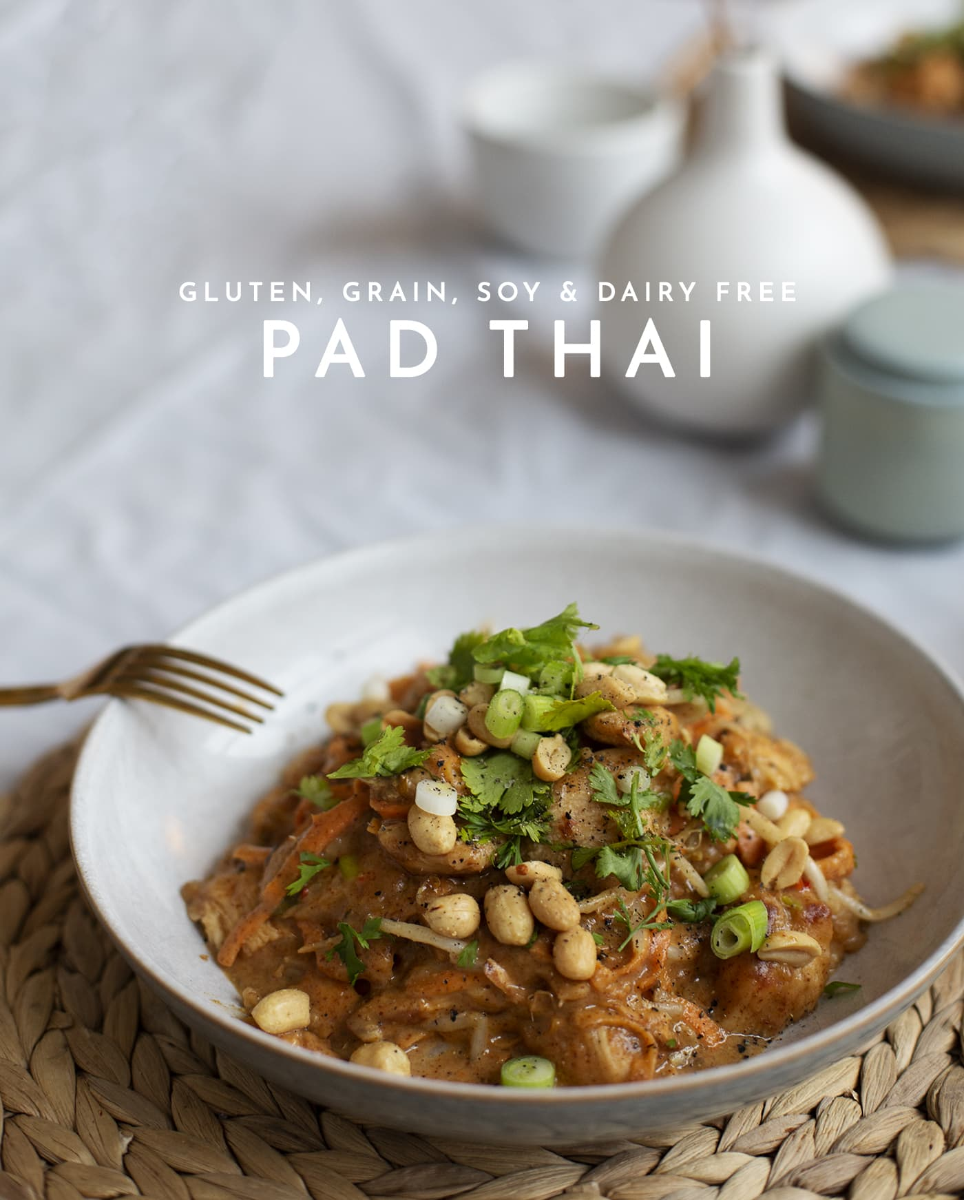Free From Pad Thai