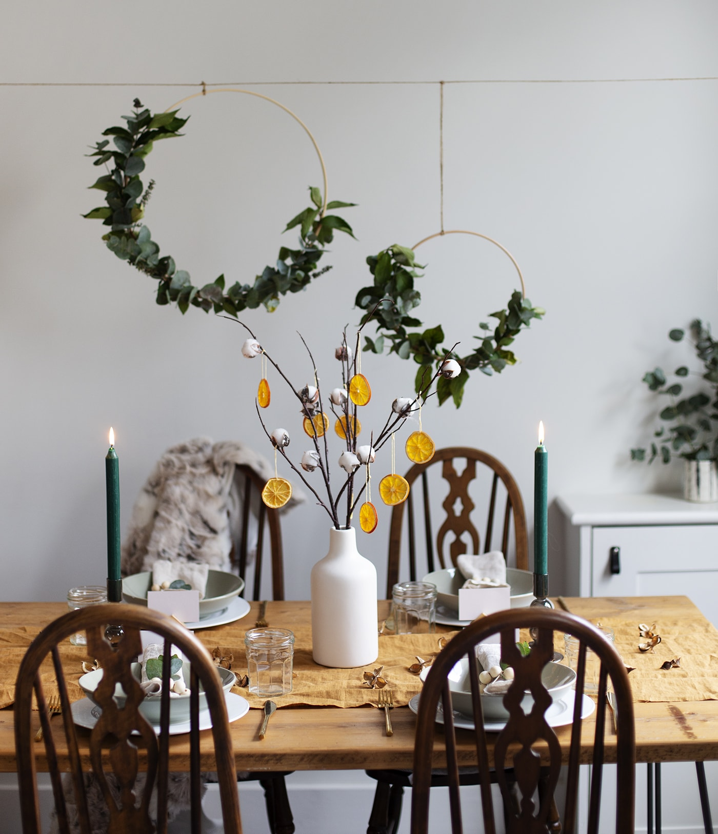 Christmas Feasting with Sainsbury's Home