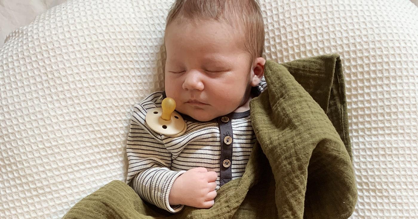 newborn essentials feature