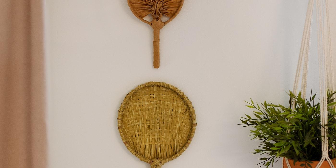 palm fans feature